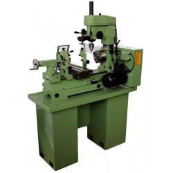 Fräs- und Bohrmaschine für Metalle