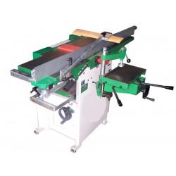 Máquina de madeira espessando escova broca de carpinteiro