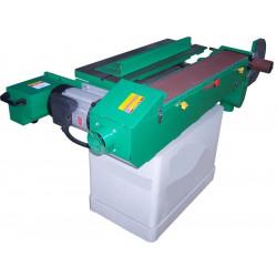 Preço de lixadeira de madeira industrial, polidor de madeira