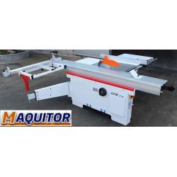 Máquina quadrada para madeira de carpintaria monárpica e trifásica profissional pelo melhor preço